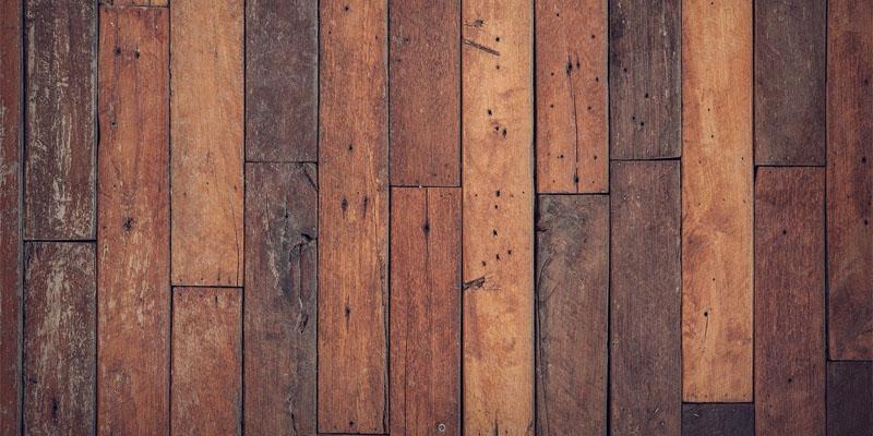 le parquet : un revetement de sol hyper à la mode