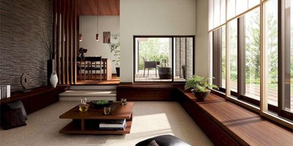 Créer un intérieur zen