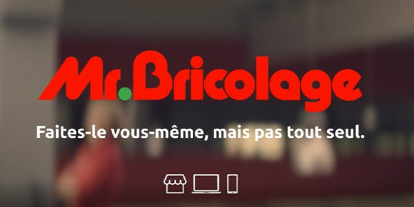 Quel est le catalogue en ligne de Mr Bricolage ?